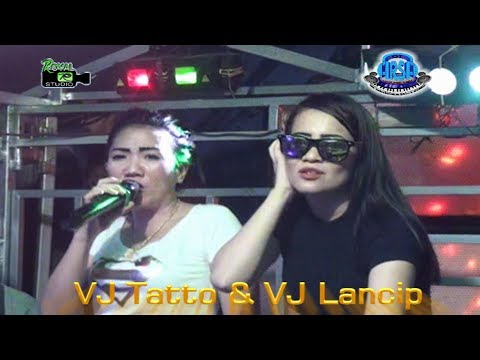 """""""Marsha Bengek"""" ARSA Live Bitis Gelumbang (05/12/17) Created By Royal Studio"""