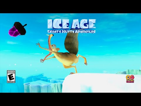 That new Ice Age game is out today, and as a reminder, Disney owns Ice Age now