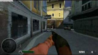 Medal of Honor: Heroes Online Gameplay-1