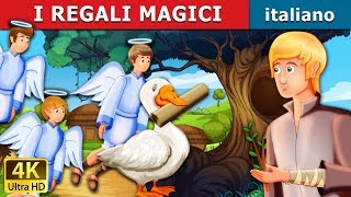 I REGALI MAGICI | The Magical Gifts Story in Italian | Fiabe Italiane