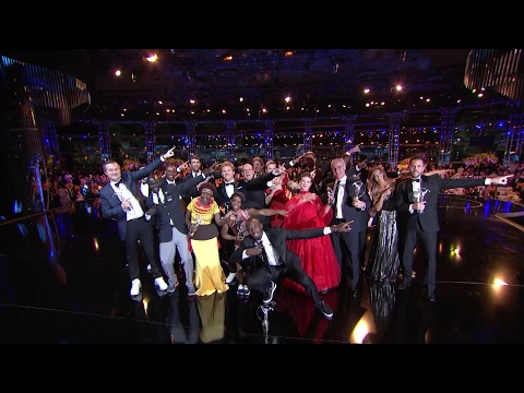 Laureus World Sports Awards 2017 - Highlights