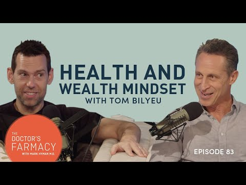 Why Your Mindset Matters If You Want Health And Wealth