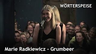 Marie Radkiewicz – Grumbeer