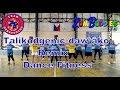 Talikodgenic Daw Ako Remix | By Hipon ft Dj RenLy | Dance Fitness | By Team Zumbuddies