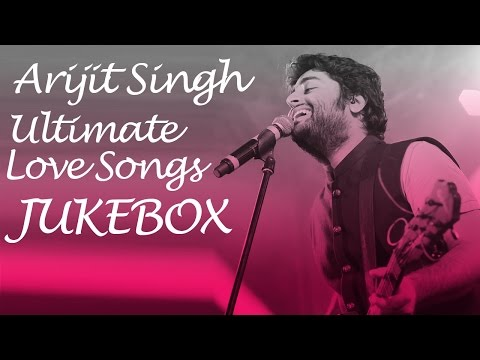 Thumbnail: Valentine's Day Special | Best of Arijit Singh | Romantic Songs 2016