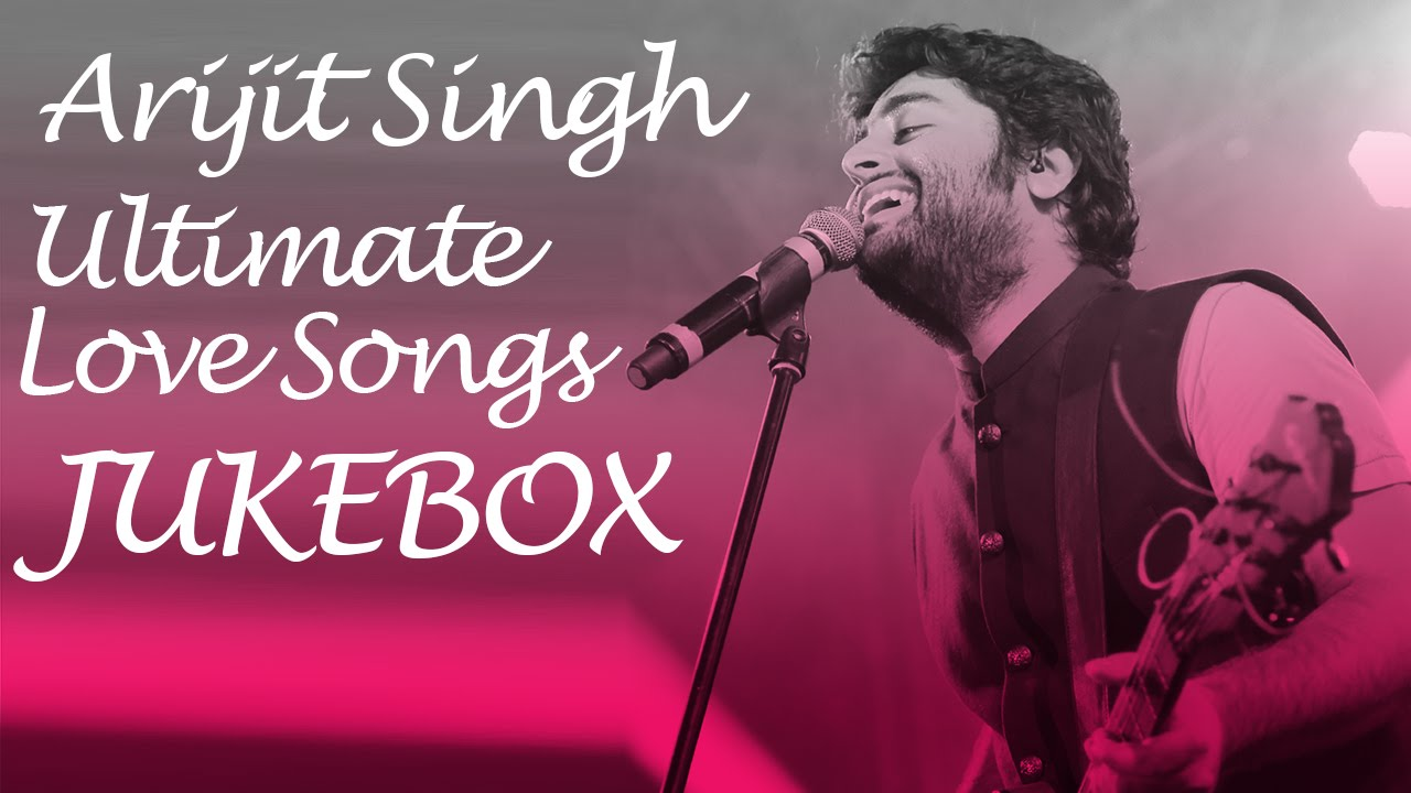 Valentine's Day Special | Best of Arijit Singh | Romantic Songs 2016