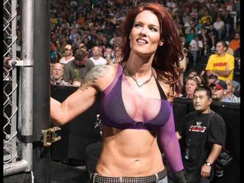 WWE Lita