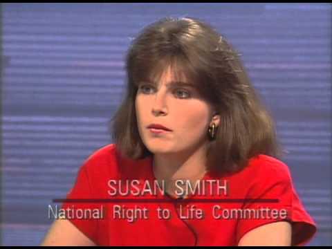 NewsHour Roe v. Wade 1992