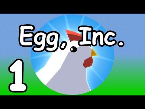 Egg, Inc. - 1 -
