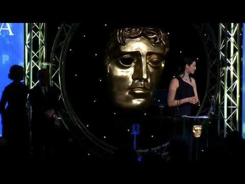 BAFTA Scotland Caitriona Balfe wins Best Actress on TV 2016