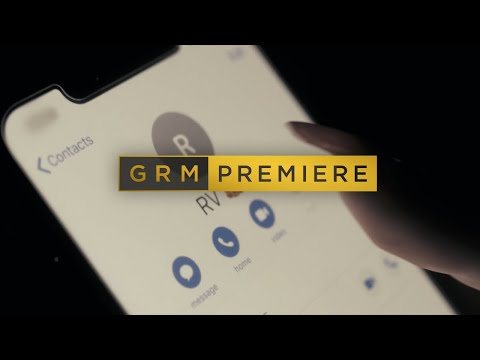 RV - Brand New / Why Always Me [Music Video] | GRM Daily