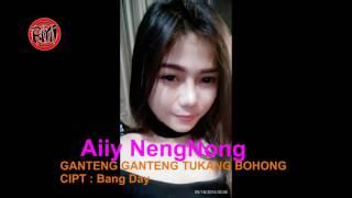"Video Aiiy NengNong ""Ganteng Ganteng Tukang Bohong"" Cipt. Bang Day download MP3, 3GP, MP4, WEBM, AVI, FLV Agustus 2017"