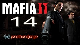 Mafia 2 Walkthrough Part 14 Gameplay Review Let's Play  (Xbox360/PS3/PC)