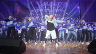 Танец РДШ на песню Интонация