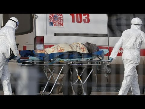 Максимальная готовность к пандемии. Коронавирус в Армении