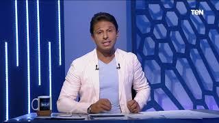 """البريمو يكشف أخر كواليس انضمام """"بيرسي تاو"""" للنادي الأهلي"""