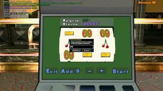 играть игровой автомат калигула