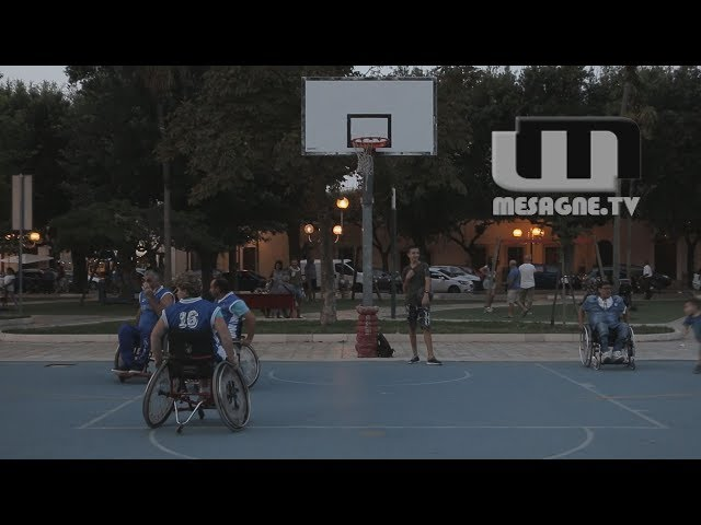 GIOCHIAMO INSIEME Per Conoscere e Vincere la Disabilità