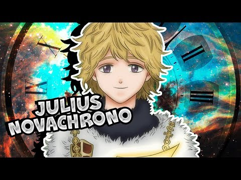 Asta Devil Summoning New Power Black Clover 267 Youtube Julius novachrono 「ユリウス・ノヴァクロノ yuriusu novakurono」 is the 28th magic emperor of the clover kingdom's. youtube