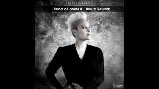 Read all about it - Emile Sande (House Remix) - Dj Shoby
