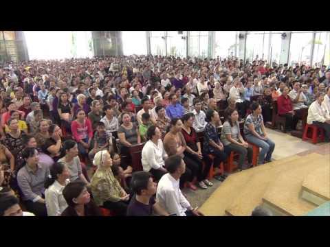 Bài giảng của Lm.Giuse Trần Đình Long -Muoichodoi.info