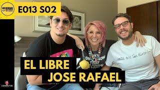 EL LIBRE JOSÉ RAFAEL Feat. @Jóse R Guzmán | NRDE013