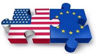 Transatlantyckie Porozumienie w dziedzinie Handlu i Inwestycji (TTIP) - Nawigatorzy Jutra 04 IX 2015