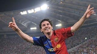 Download Video Dari 500 Gol Lionel Messi, Ini Gol yang Dianggap Paling Favorit MP3 3GP MP4