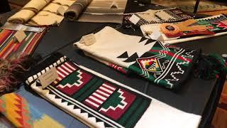 Best Of Show - Textiles | Santa Fe Indian Market 2018