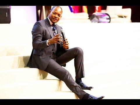 Celebration Service with Pastor Alph Lukau   13/05/2018   AMI LIVESTREAM