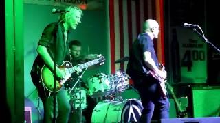Wishbone Ash -Jailbait (Live Albuquerque 2014)