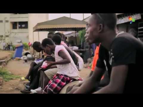 NADMUNDO 2014 - 7 GHANA