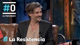 LA RESISTENCIA - Entrevista a Alberto Mielgo    #LaResistencia 25.09.2019