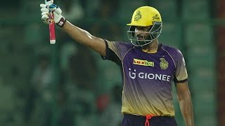 Match Winning Innings by Yusuf Pathan   A perfect gift for Son Ayaan   Inside KKR   VIVO IPL 2017