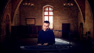 Alin Timofte - Vorbeste-mi Doamne ca sunt rob (live session )