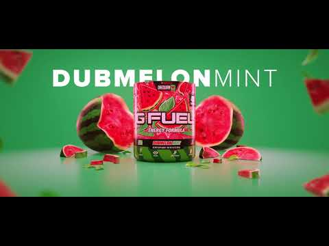 TSM DAEQUAN'S NEW G FUEL DUBMELON MINT