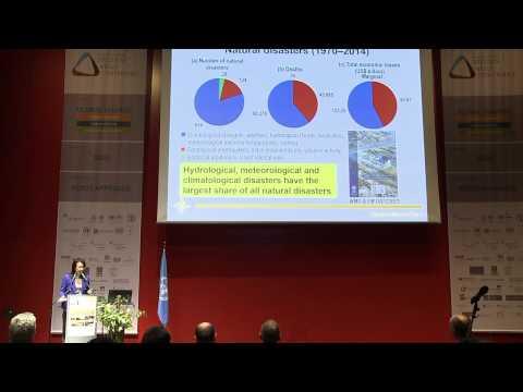 Dresden Nexus Conference 2015: Elena Manaenkova - Keynote Speech