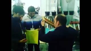 Lusso banmakser fespa eurasia 2016 fuar video  2