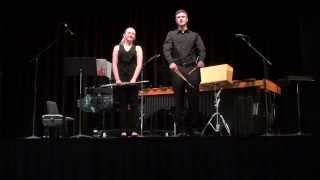 Emma Resmini and Alex Arshadi: Histoire du Tango - Concert d