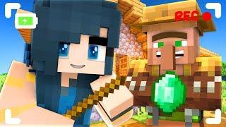We find the RICHEST Village in Minecraft?