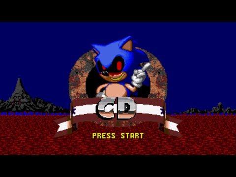 Sonic CD.EXE