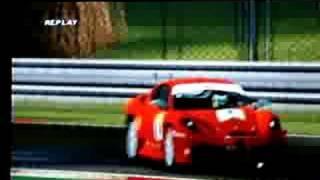 Ferrari Challenge Wii--loaded