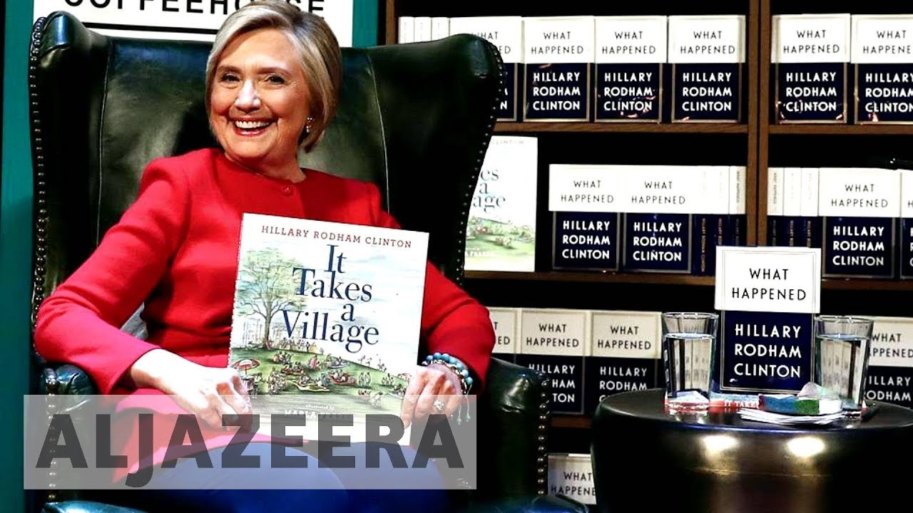 What Happened Hillary Clinton And The Media The Listening Post