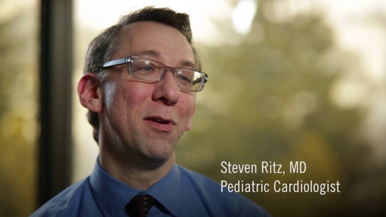 Steven Ritz, MD – Pediatric Cardiologist – Nemours Cardiac Center #cardiology