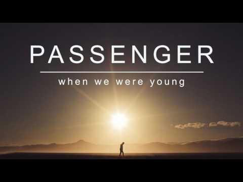 Passenger | When We Were Young (Official Album Audio)