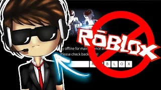 THE ATTACK CONTINUES! THE AGENT WAS ATTACKED BY A HACKER IN ROBLOX!