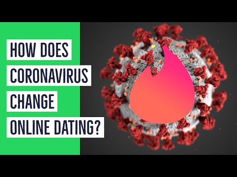 How Does Coronavirus Change Online Dating? from YouTube · Duration:  8 minutes 56 seconds