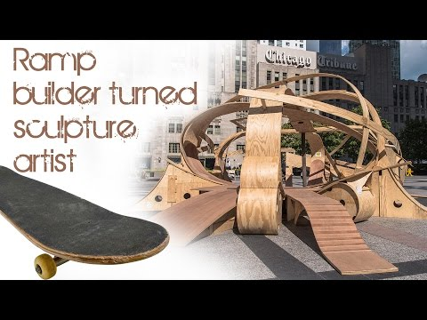 Skateboard Ramp Design: Is It Art?