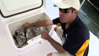 Leopard 44 Catamaran Briefing and Overview