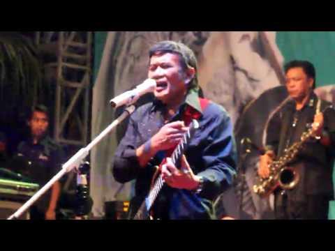 TAHUN BARU 2017 RHOMA IRAMA; Lagu Mardatilah